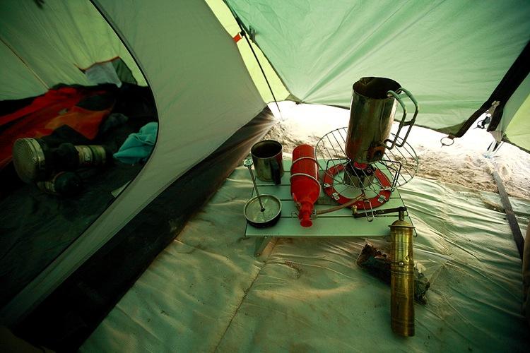 tent a