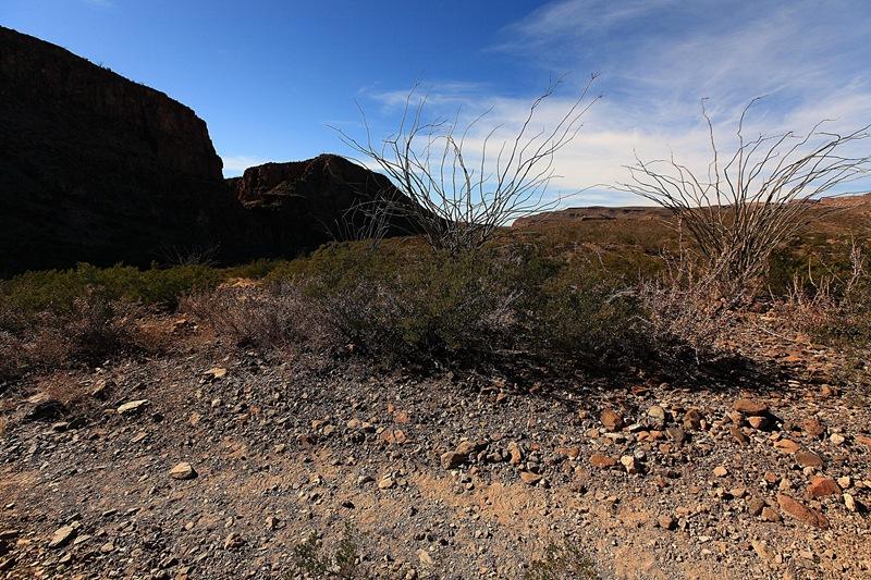 canyon b