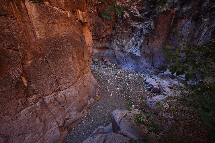 canyon k