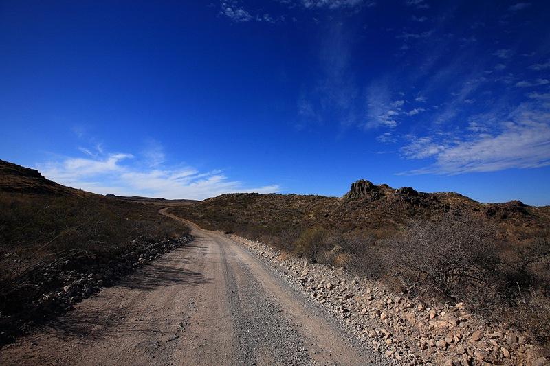 road b