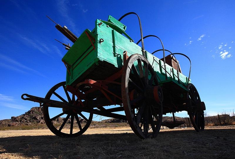 wagon a