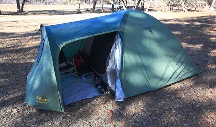 tent c