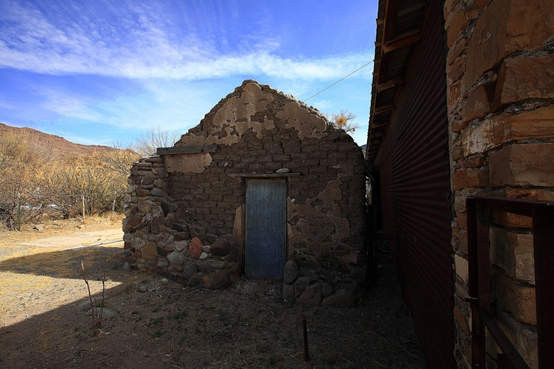 old house e