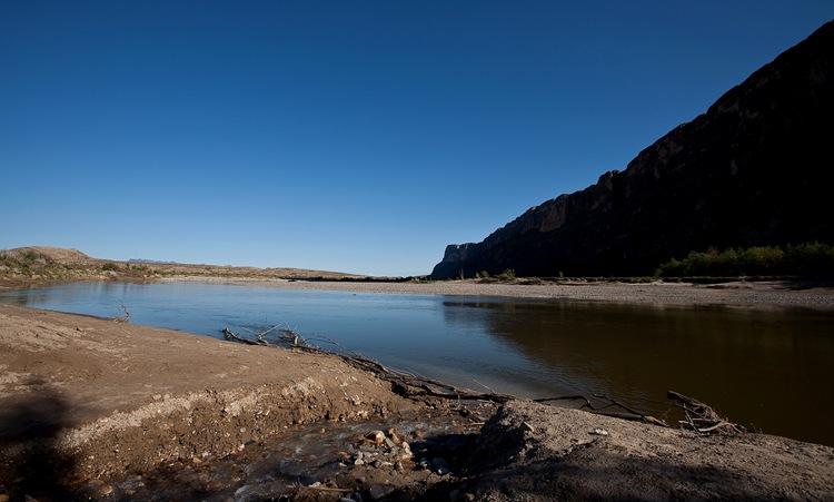 santa helena canyon b