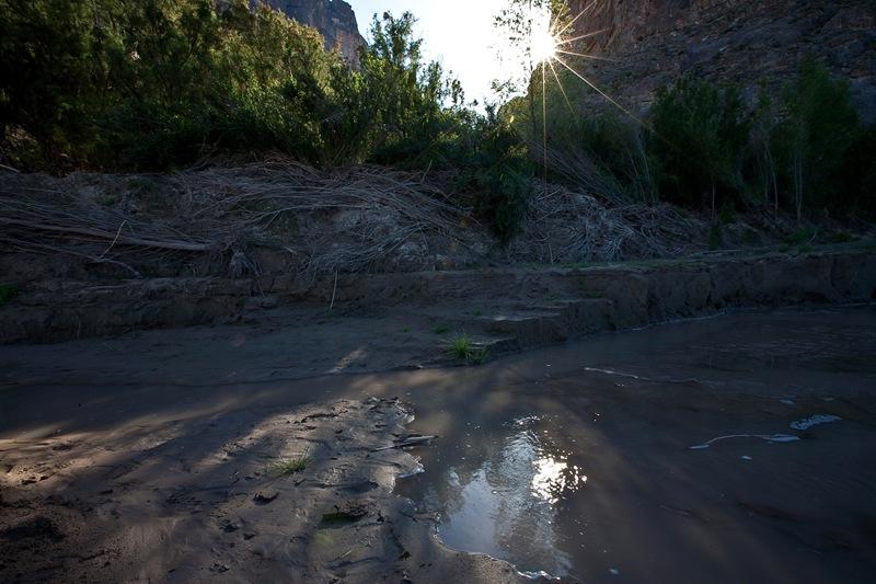 santa helena canyon j