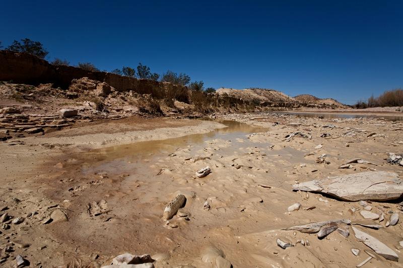 terlingua creek e