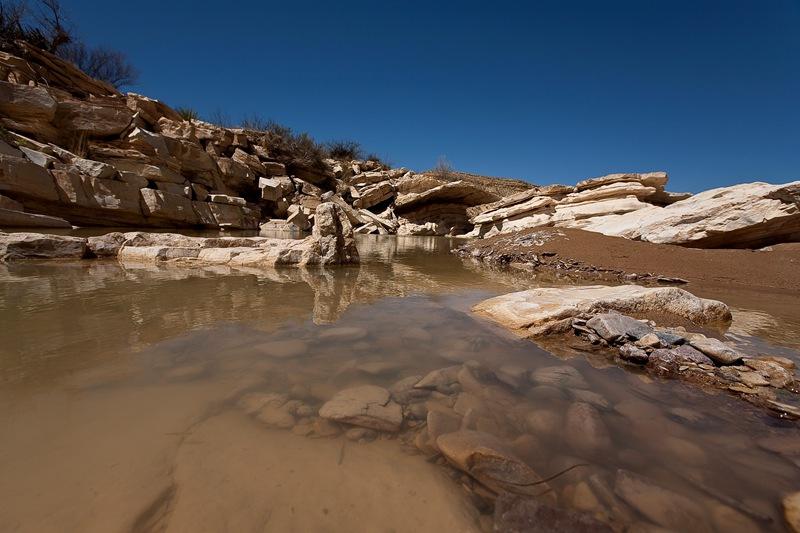 terlingua creek g