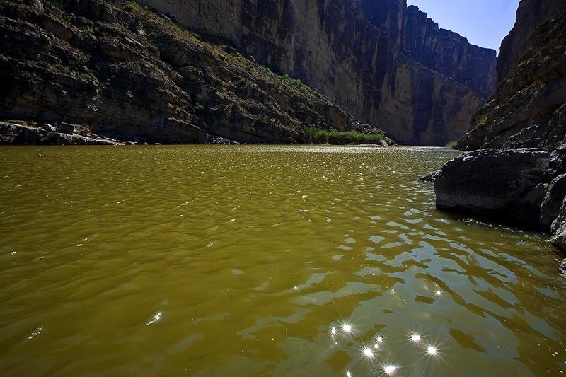 Rio Grande a