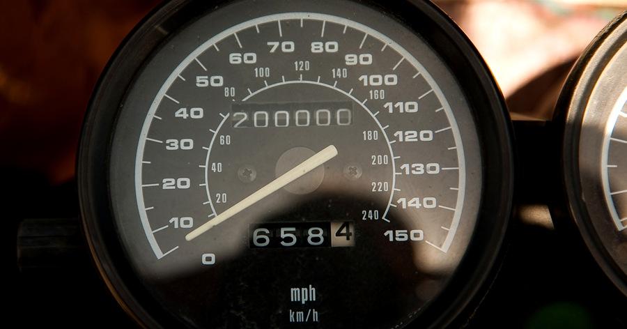 200 000 miles