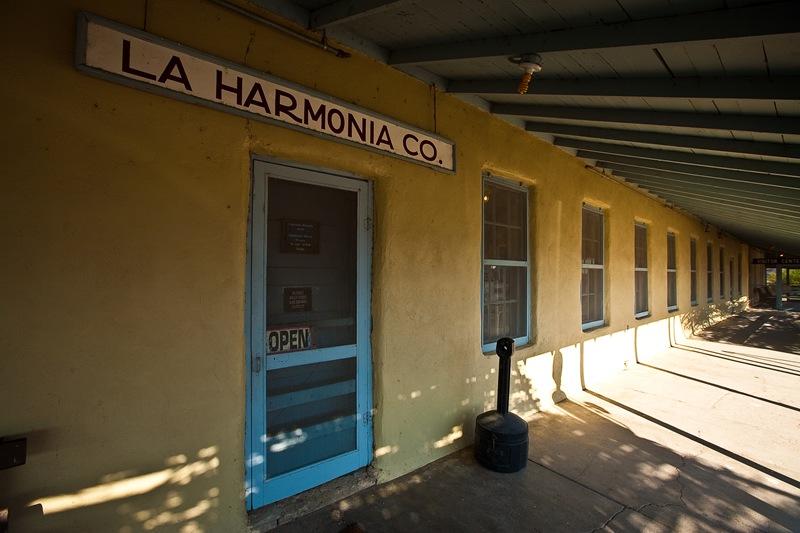 La Harmonia