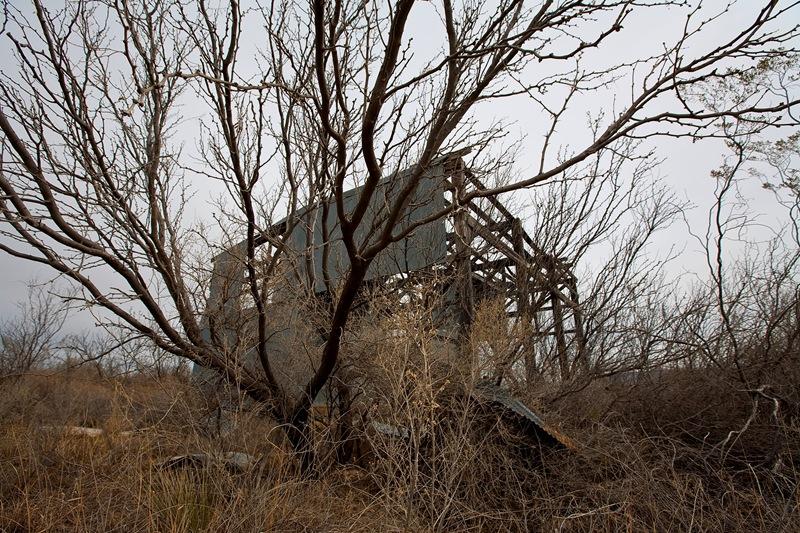 old barn a