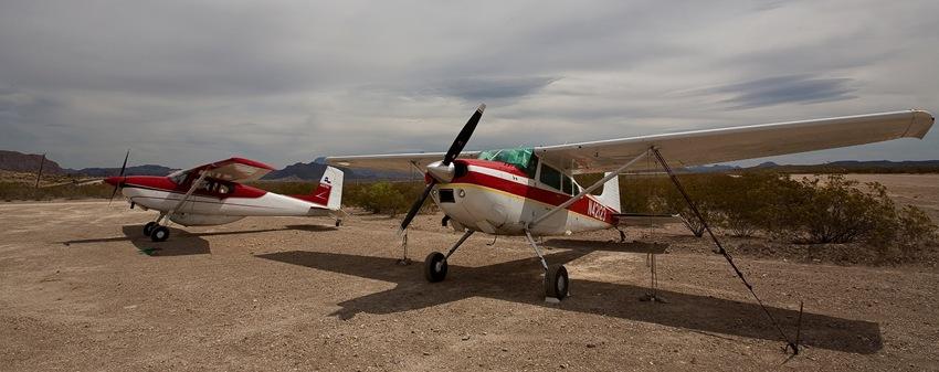 airplane b