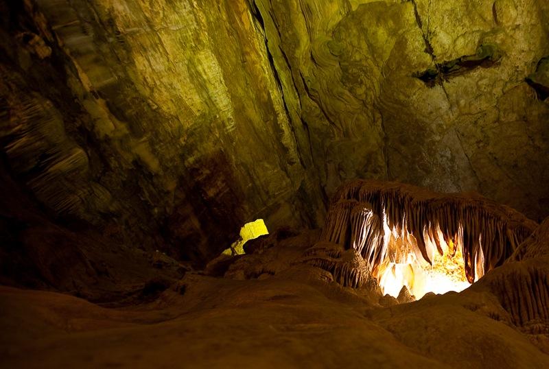 cavern b