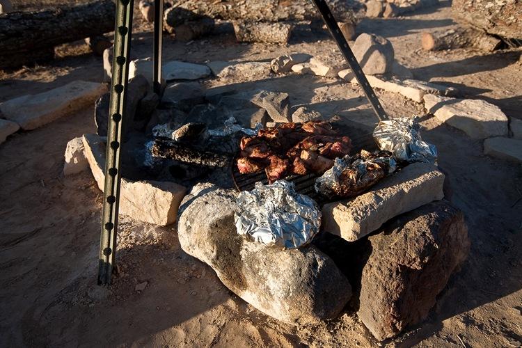 grill b