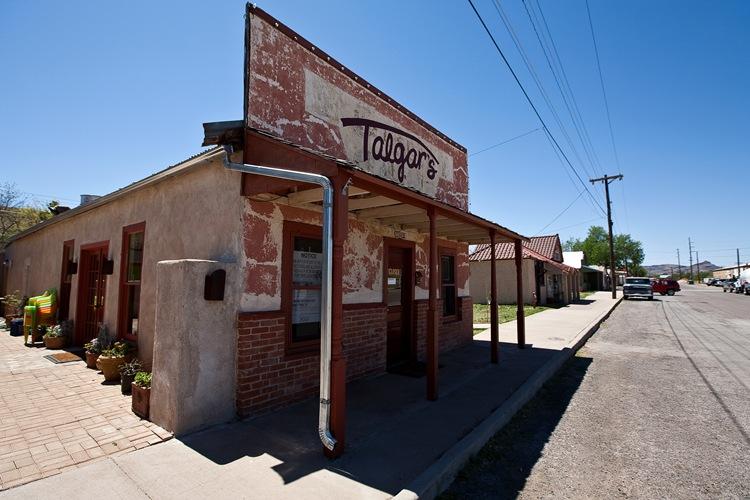 Talgar's