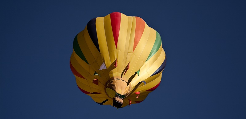 balloon solo