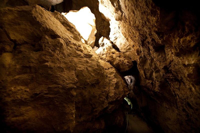 cavern k