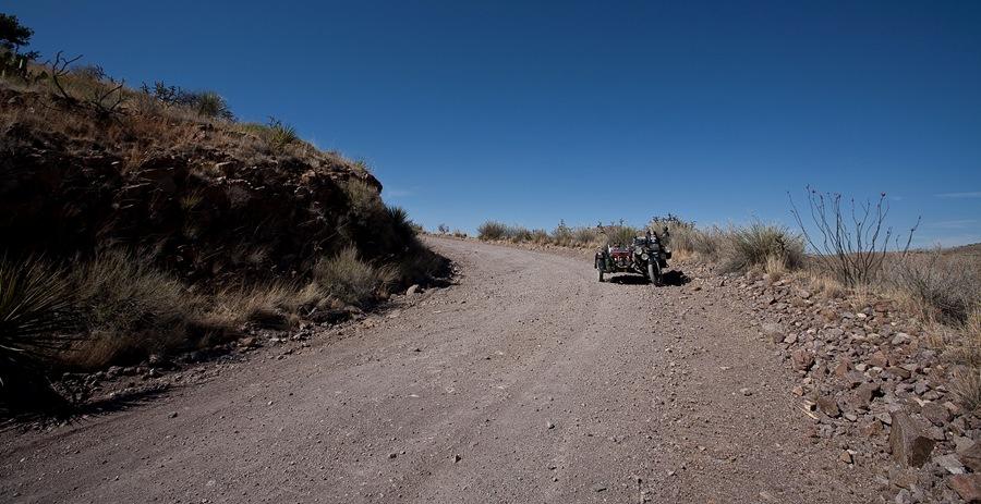 Pinto Canyon f