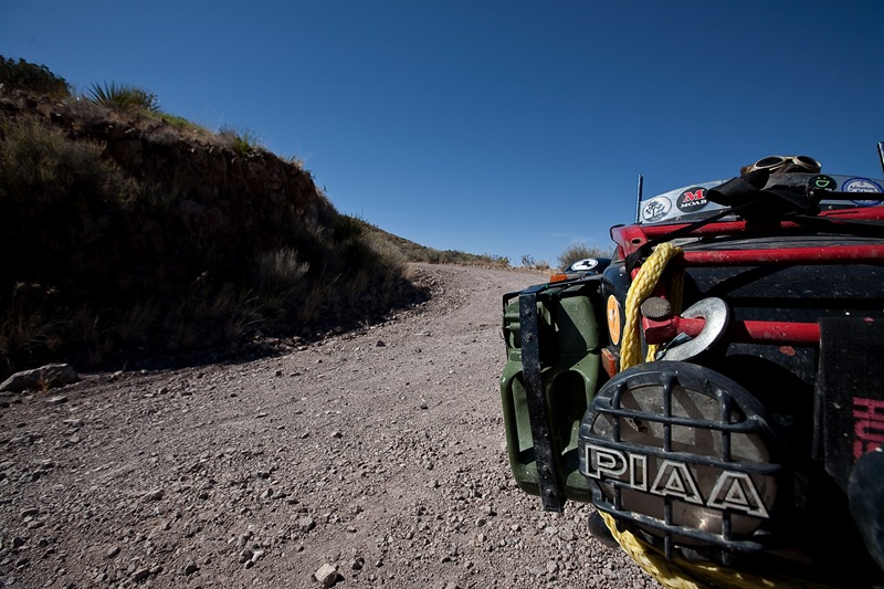 Pinto Canyon h