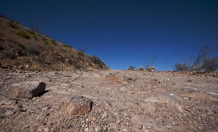 Pinto Canyon i