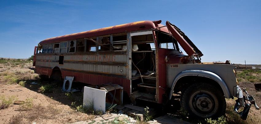 bus a