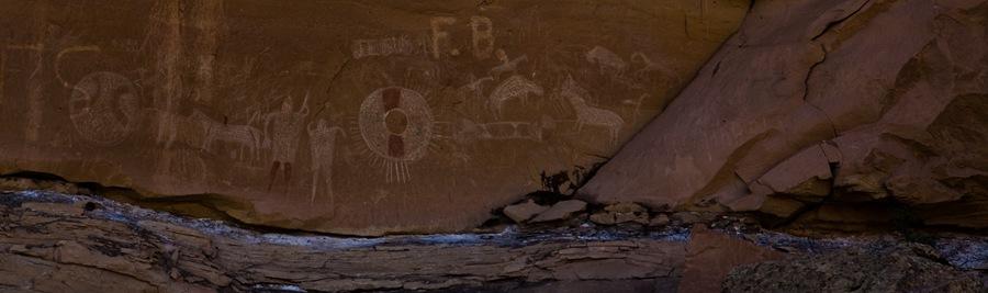 Petroglyphs 24