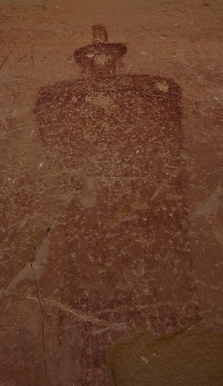 Petroglyphs d