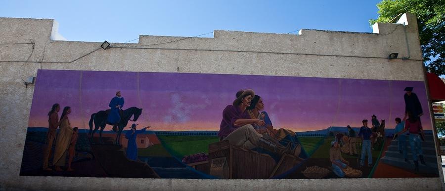 mural i