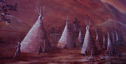 mural n
