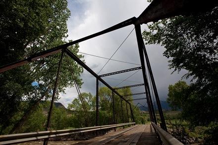 bridge d