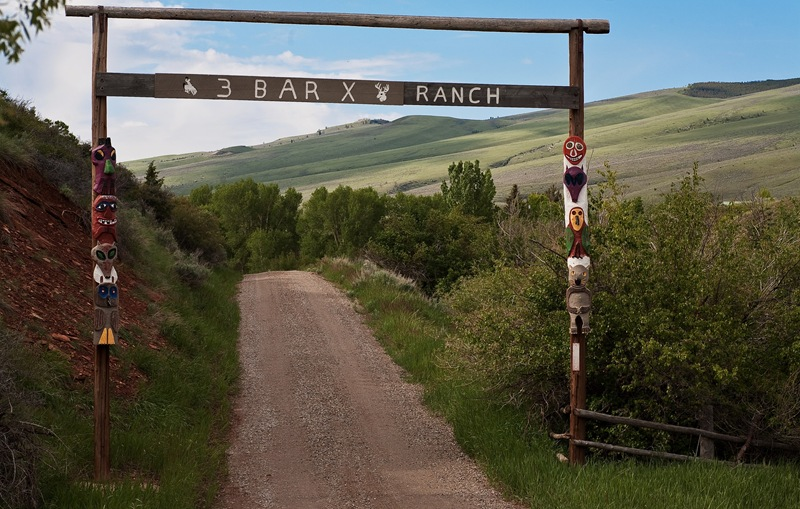 3 Bar Ranch