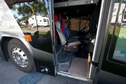 The Bus e