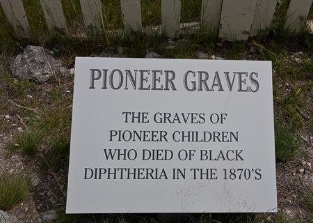 cemetery a