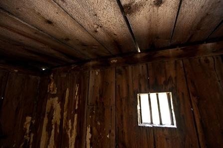 Inside Jailhouse