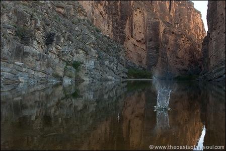 Santa Helena Canyon