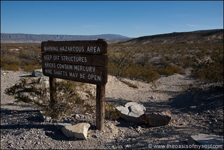 Mariscal Mines