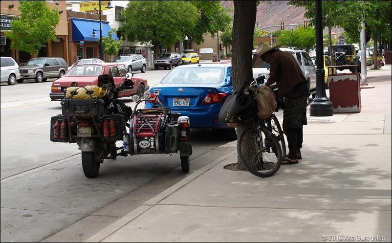 Moab Main Street