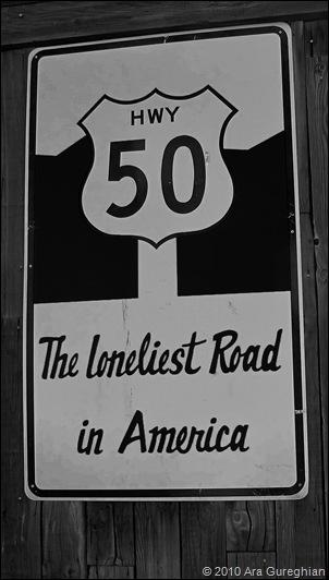 Highway 50