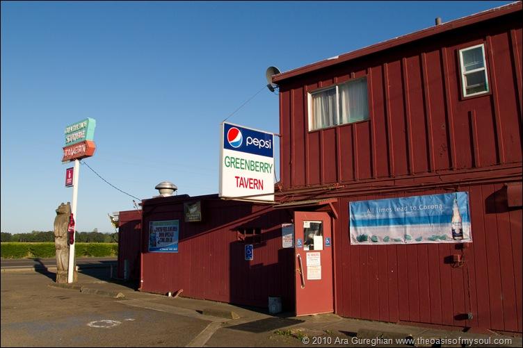 Greenberry Tavern