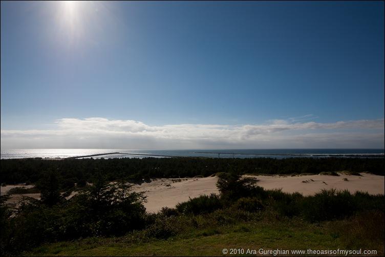 Winchester Bay
