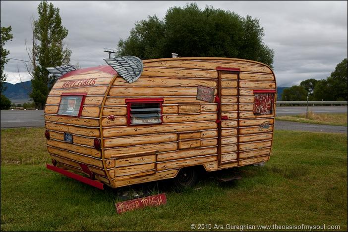 Teri's camper