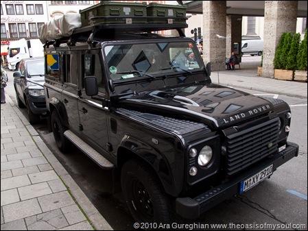 Black Defender-2