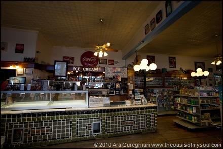Las Vegas NM Drugstore