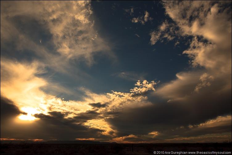 Sunset Portal