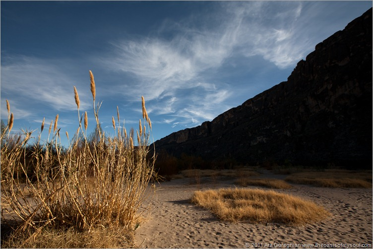 Santa Helena Canyon-7