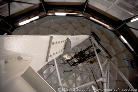 Ft Davis Observatory-11