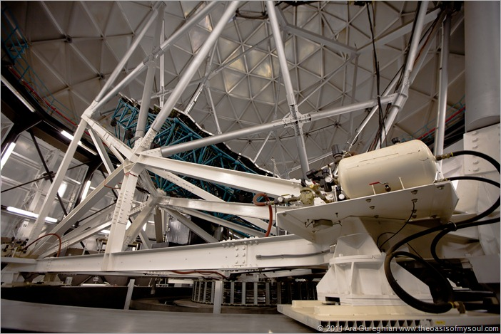 Ft Davis Observatory-12