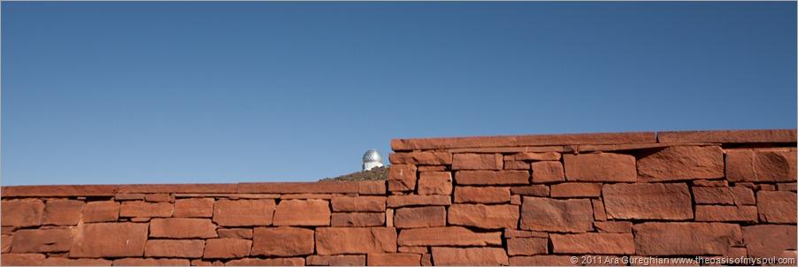 Ft Davis Observatory-17