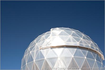 Ft Davis Observatory-3