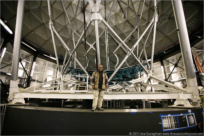 Ft Davis Observatory-6
